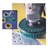 """3M 48011242415 Bristle Discs - Diameter: 4.5"""""""