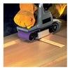 "3M 51144814015 Portable Sanding Belt - Length: 21""   Width: 3""   Grit: 80"