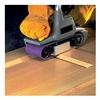 "3M 51144814046 Portable Sanding Belt - Length: 21""   Width: 3""   Grit: P150"