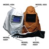 Cyclone Blasting Systems 2047 12 Mylar Shields for Model #2006