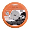 "Dynabrade 56106 Random Orbital Sanding Pad - Model: 56106 Speed: 13,000 RPM Spindle Thread: 5/16""-24 Male Thickness: 3/8"" Weight: 100 g"