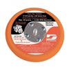 "Dynabrade 54325 Random Orbital Sanding Pad - Model: 54325 Speed: 13,000 RPM Spindle Thread: 5/16""-24 Male Thickness: 3/8"" Weight: 100 g"