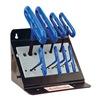 Eklind 56168 56168 Long Reach T-Handle Hex Key Set - E