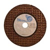 "Falcon 3B12 6""X1/16""X1/2"" Reinforced A36 C/Off Wheel Falcon"