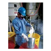 Kleenguard KCC 58507 KleenGuard Disposable Coveralls - SIZE: XXXXL   PACKAGE QTY: 20   SERIES: A20