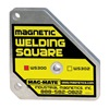 "Mag-Mate WS300 WS300 MAGNETIC WELDING SQUARE 5/8"" Thick x 3 3/8""W x 3 3/8"" L   55 lbs. Pull, Standard"
