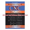 "Industrial Press 33160 ""Programming Of CNC Machines"" - Author: Ken Evans, John Polynka & Stanley Gabrel   Model #: 30350"