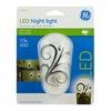 Jasco Products Company 11310 WHT RND Night Light