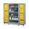 Lyon 3445BWYB-18 Dividers for Tilt Bins for LYON High-Capacity Deep-Door Tilt-Bin Cabinet