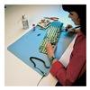 "Wearwell 793.18x2x3SB ESD Work Surface Mat - Pre-Cut Size - 36x24"""