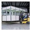 Porta-King FAB1210 Fully Assembled Interior Building - 12x10'