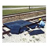 Ultratech 9576 Railroad Track Spill Pan System - Side Pan with Grating