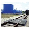 Ultratech 9580 Railroad Track Spill Pans - Center Pan Cover
