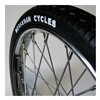 Worksman M14101 Solid Tire for Industrial Cycle