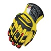 Mechanix Wear ORHD-OD-009 Impact Resistant Mechanics Gloves, PR