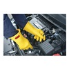 Marigold CLASS 0 Y 14 Electrical Gloves, Class 0, Yellow, Sz 9, PR
