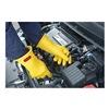 Marigold CLASS 0 Y 14 Electrical Gloves, Class 0, Yellow, Sz12, PR