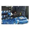 Marigold CLASS 00 B 11 Electrical Gloves, Class 00, Black, Sz 7, PR