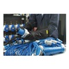 Marigold CLASS 00 B 11 Electrical Gloves, Class 00, Black, Sz 8, PR