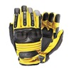Damascus D90X-Y Extrication Gloves, XL, Yellow, PR