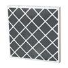 Omnitec OG2418D Carbon Filter Pad, 18inHx24inWx2inL