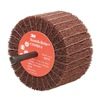 Scotch-Brite CB-ZS Flap Brush Wheel, 3 in.