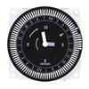 Intermatic FM1STUZ220/50 Electromechanical Timer, 24-Hour, SPDT