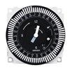Intermatic FM1QWUZH-120U Electromechanical Timer, 7-Day, SPDT, 21A