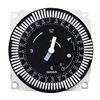 Intermatic FM1SWUZH-24U Electromechanical Timer, 7-Day, SPDT, 21A