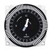 Intermatic FM1QWUZ-240 Electromechanical Timer, 7-Day, SPDT, 21A