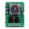 Intermatic DTAV40M Defrost Timer, 120/240V, 40A, 1 NO,  1 NC