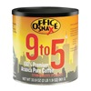 Office Snax OFX00058 Coffee, 240 to 270 Cups, 33.9 oz.