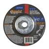 Norton 66252843585 Depressed Ctr Whl, T27,4-1/2x1/4x5/8-11