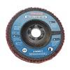 Westward 31EM77 Flap Disc, 4 in. Dia., 80 Grit