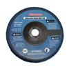 Westward 31EM92 Arbor Mount Flap Disc, 7 in. Dia., 80 Grit