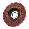 3M 60440273518 Flap Disc, Cloth, 4 in. dia., 80 Grit
