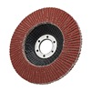 3M 60440273831 Flap Disc, Cloth, 967A, 60 Grit