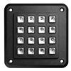 Storm Interface PLX SERIES 16 KEY Toughened Keypad, 16 Key, IP65