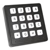 Storm Interface 720 TFXI 16 KEY Industrial Illum Keypad, 16 Key, IP65
