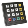 Storm Interface 720 GFX 16 KEY Industrial Keypad, 16 Key, IP65
