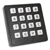 Storm Interface 720 TFX 16 KEY Industrial White Keypad, 16 Key, IP65