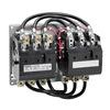 Siemens 43JG32AF Contactor, NEMA, 120VAC, 3P, 135A