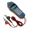 Fluke Networks 25501109 Test Set, TS25D w/Earpc & Pouch