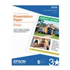 Epson S041062 Photo Paper, Bright White, PK 100