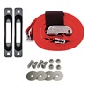 Snap-Loc GR-CPCAMIH-PU Cargo Strap Kit, Cam Bckl, 16 ft., 1000 lb.