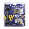 NU-Calgon 61308 A/C Drain Sucker Kit, Manual, 16 in.