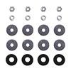 Dayton 6366417 Replacement Isolator Kit