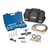 Yellow Jacket 60991 Mini-Split Tool Kit, R410A Systems