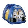 Yellow Jacket 95762 Refrigerant Recovery Machine, 1/2 HP, 115V