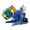 Morse Drum 310-3-230 Drum Tumbler, 2HP, 3-Phase, 20rpm, 230V